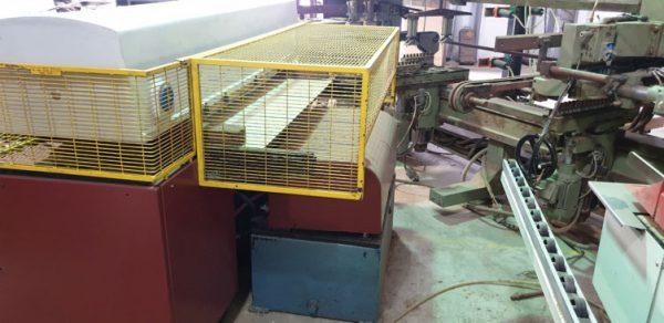 Used Samco Press